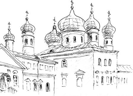 Nowograd Jurjew-Kloster